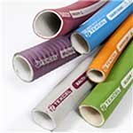 industrial sanitary hoses