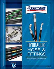 hydraulic Hose & fittings Product catalog