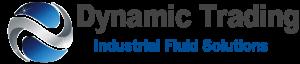 dynamic trading logo