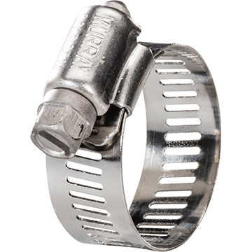 stainless steel type M