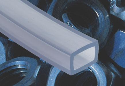 industrial feeder tubing