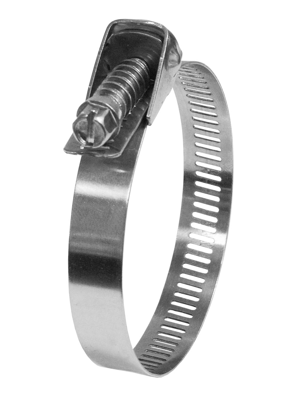 stainless steel type F