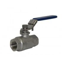 stainless ball valves